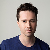 Aaron David Gleason